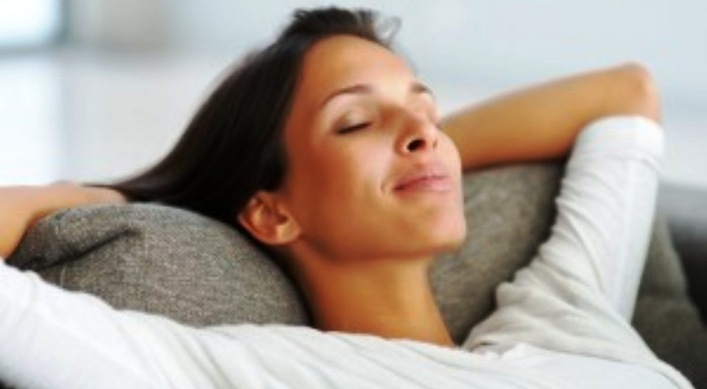 What is self hypnosis